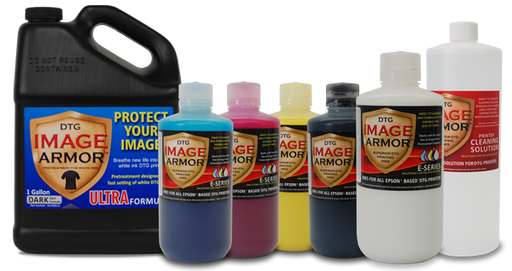 Image Armor E-Series Ink Conversion Kits