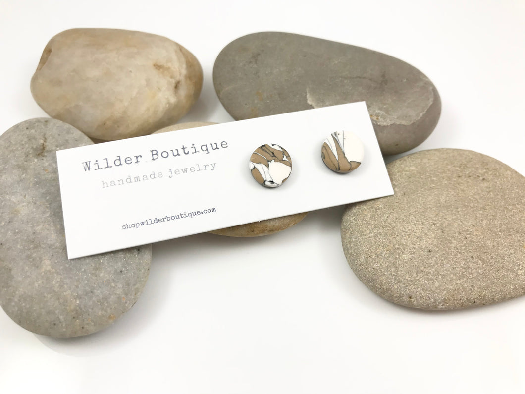 Stone Stud Collection