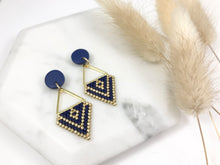 Load image into Gallery viewer, Delta Earrings