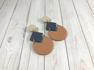 Betty Earrings 1