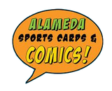 Alameda Sports Cards and Comics