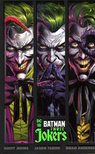Load image into Gallery viewer, Batman Three Jokers HC