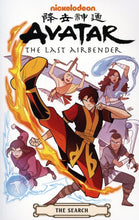 Load image into Gallery viewer, Avatar The Last Airbender The Search Omnibus