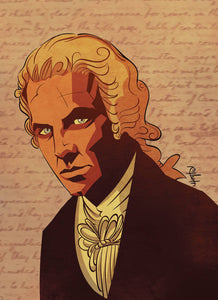HAMILTON GRAPHIC HISTORY AMERICA'S CELEBRATED FOUNDING FATHER