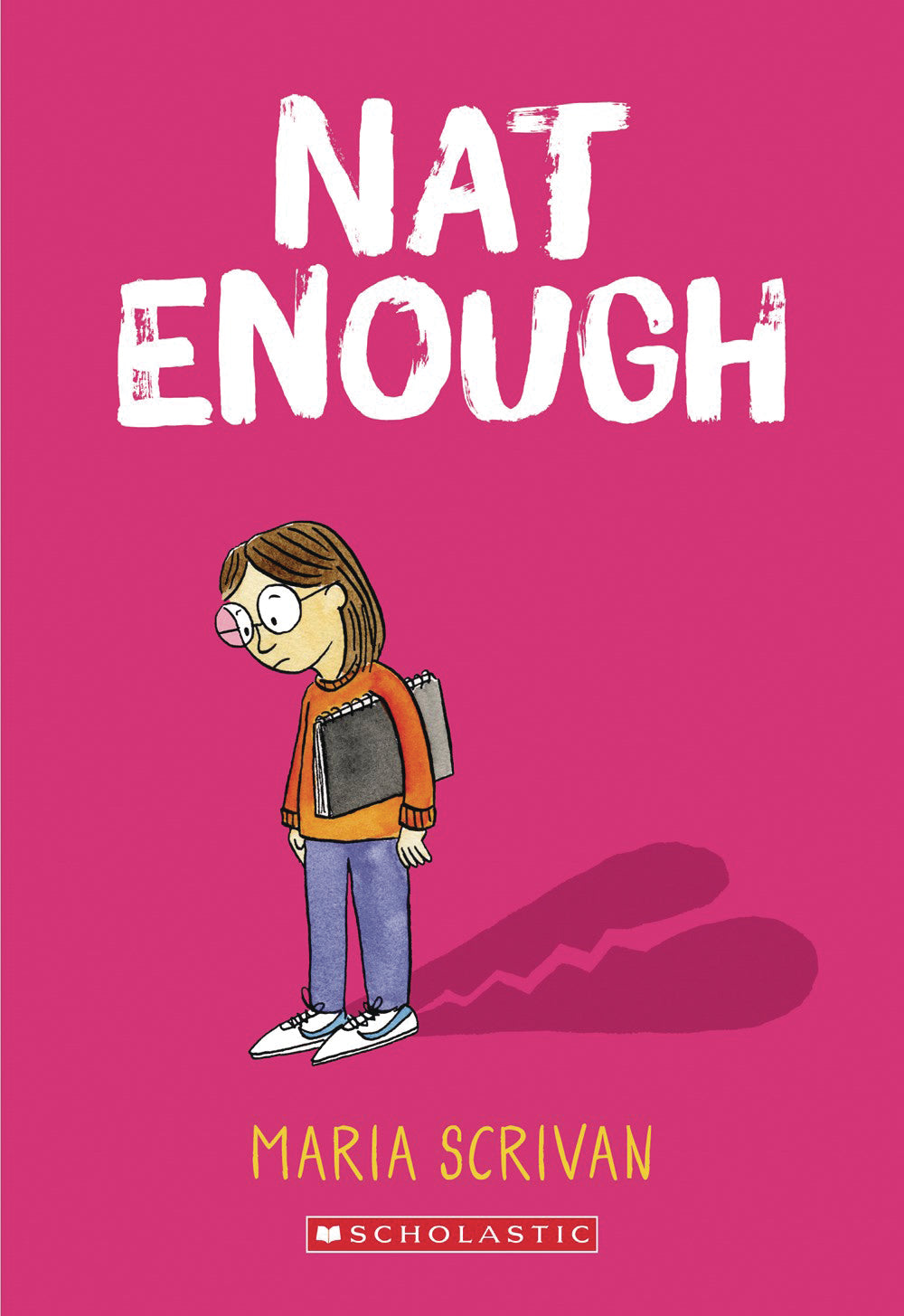 NAT ENOUGH Graphic Novel, VOLUME 1