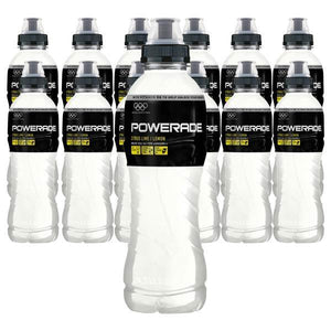 Powerade Citrus/Lime 50cl - 12st (ink pant) - Candify.se