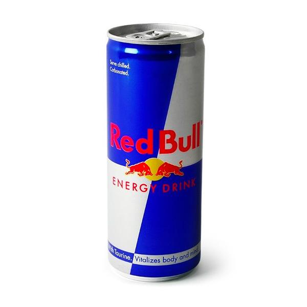 Red Bull 25cl - Candify.se