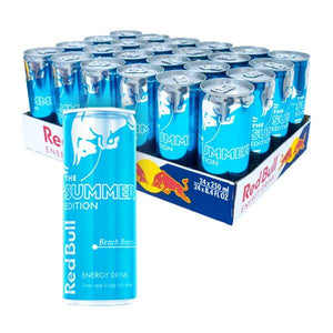 Red Bull Summer Edition 25 cl x 24 st (ink pant) - Candify.se