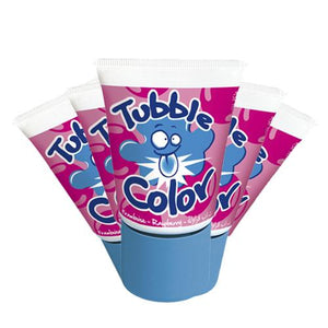 TUBBLE GUM COLOR – 5 st - Candify.se