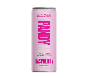 PANDY RASPBERRY 330ML (ink pant) - Candify.se