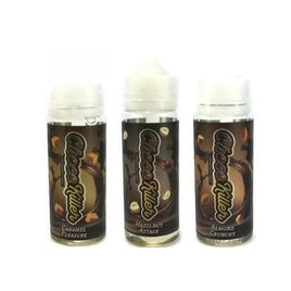 Choco Killer 0mg 120ml Shortfill (70VG/30PG)