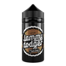 Jammy Dodger 0mg 80ml Shortfill E-Liquid(80VG/20PG)