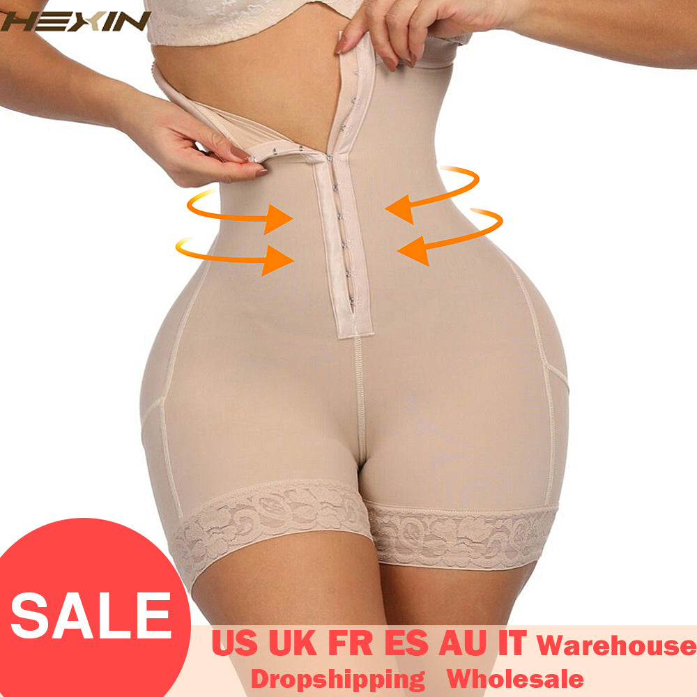 Butt Lifter High Waist Trainer Body Shaper Wear