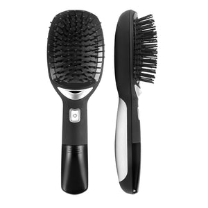 Portable Ionic Electric Hair Brush