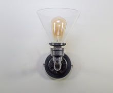 Load image into Gallery viewer, Renaissance Lighting Vintage Industrial Sconce RAL 1 C - renaissance Lighting