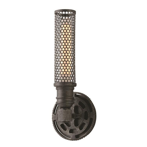 Atlas 13 Inch Industrial  Wall Sconce by - renaissance Lighting