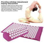 Acupressure Yoga Mats - Burn The Fats