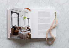 Load image into Gallery viewer, Lonny Home Book