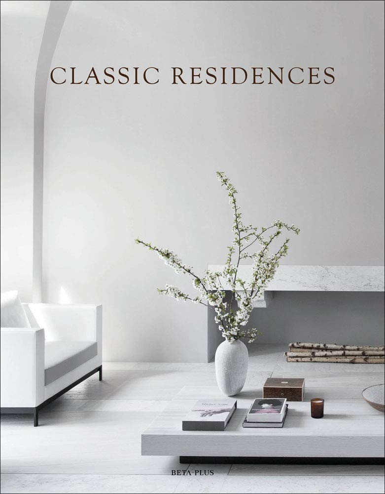 Classic Residences Book