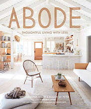 Load image into Gallery viewer, Abode Book