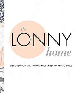 Lonny Home Book