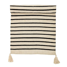 "Load image into Gallery viewer, Striped Rug Runner 94-1/2""L x 27-1/2""W"