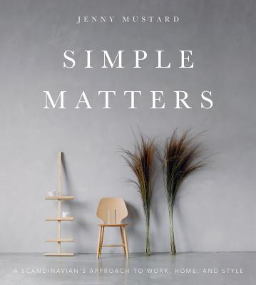 Simple Matters Book