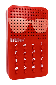 Holibops - Sound Effects Box