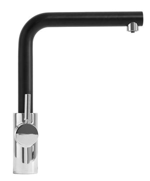 Insinkerator Lia MultiTap System - Black & Chrome