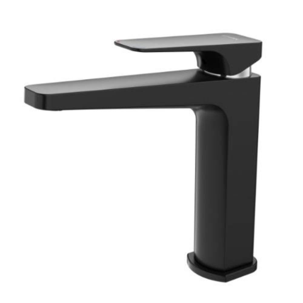 Methven Waipori Sink Mixer - Black