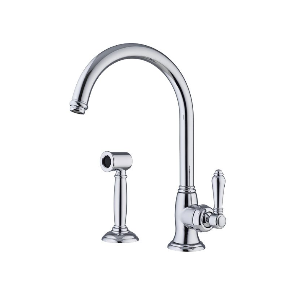 Regal Classic Kitchen Mixer with Rinse Spray