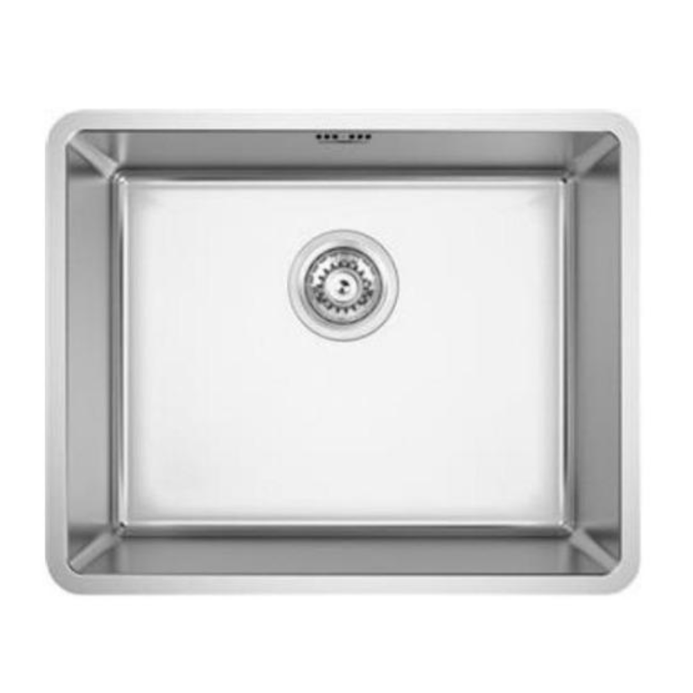 Burns & Ferrall Designer R15 Sink - 500 x 400mm