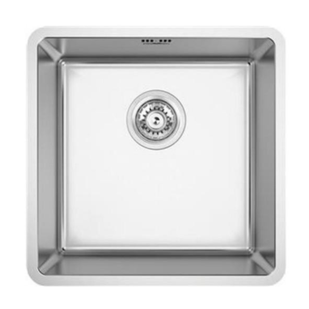 Burns & Ferrall Designer R15 Sink - 400 x 400mm