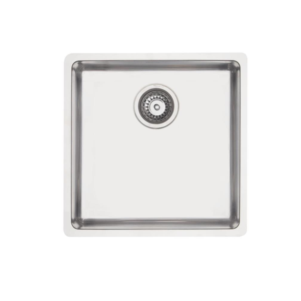 Mercer DC102 Shallow Prep Sink - 400 x 400mm