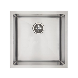 Mercer DV108 Sink - Loxely 450 x 450mm