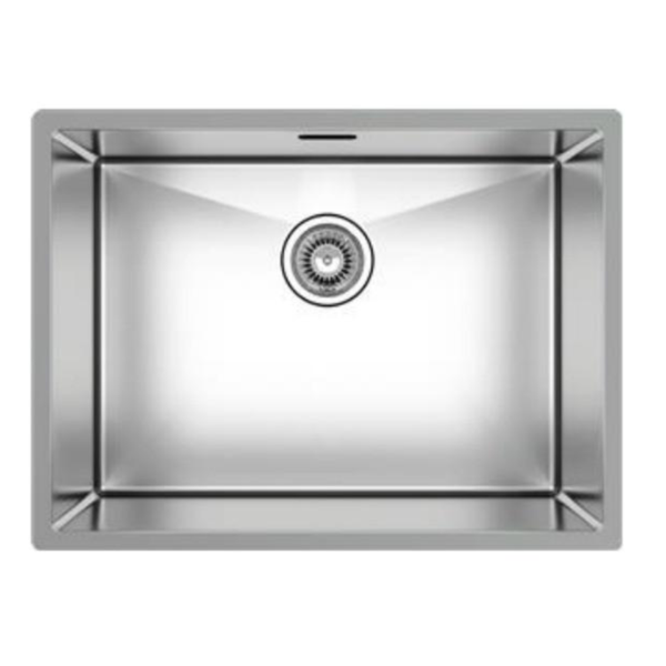Burns & Ferrall Deigner R10 Sink - 550 x 400mm