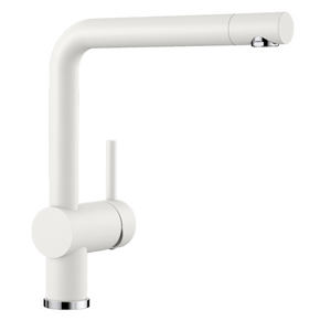 Blanco Linus Kitchen Mixer - White