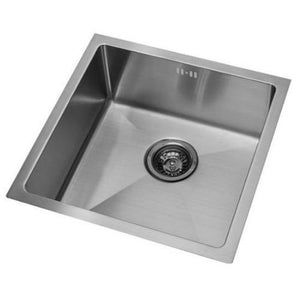 Mercer DV102 Sink - Essex 400 x 400mm
