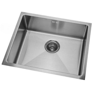 Mercer DV103 Sink - Hartford 500 x 400mm