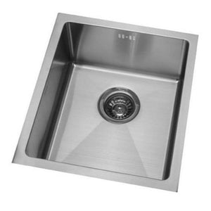 Mercer DV104 Sink - Kent 340 x 400mm