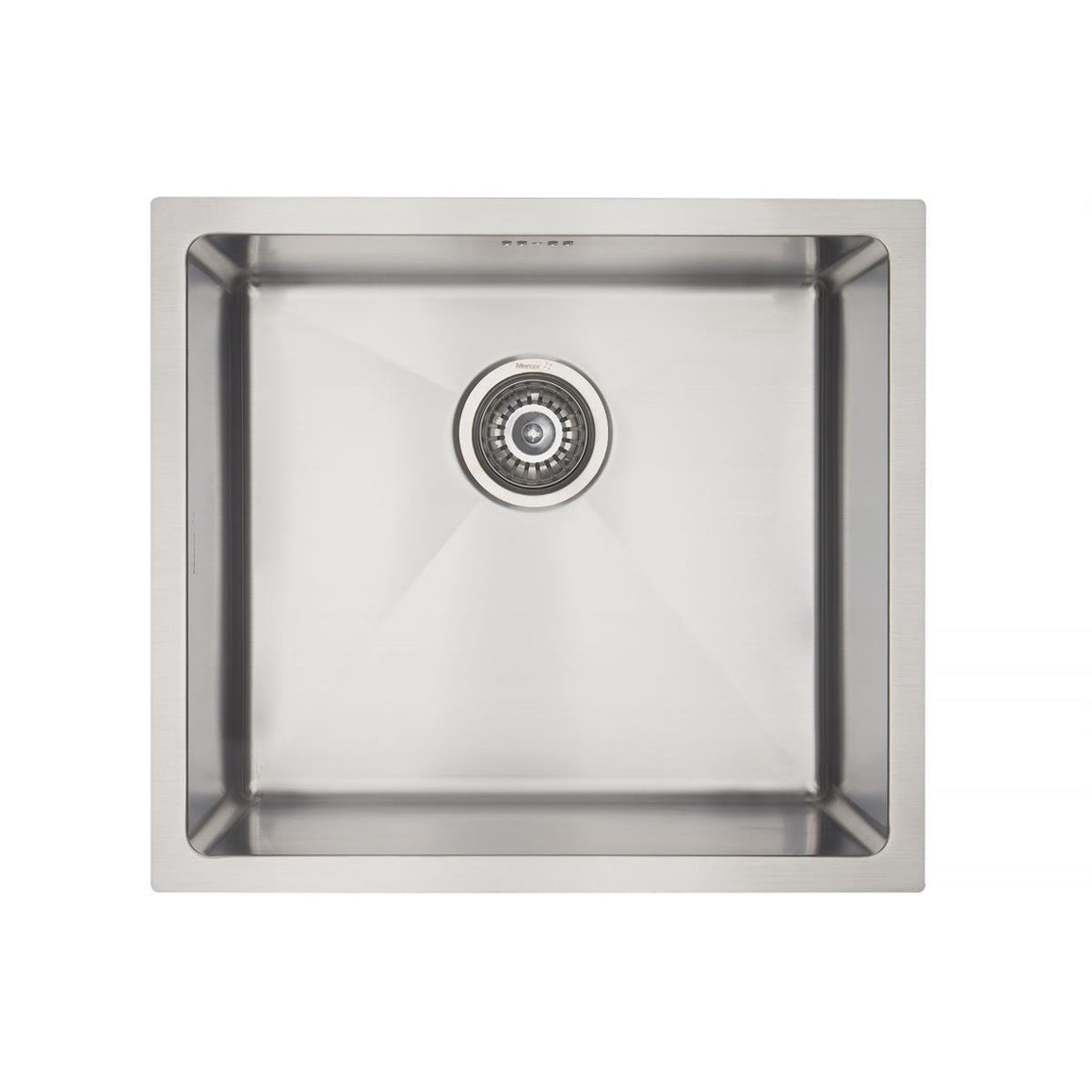 Mercer DV105 Sink - Oxford 450 x 400mm