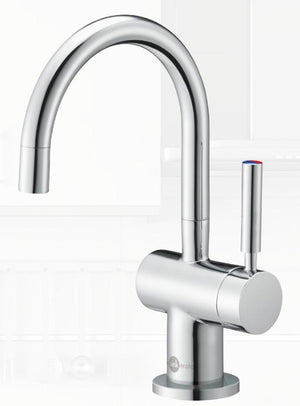 Insinkerator Instant Hot & Cold Tap - Chrome