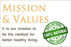Mission & Values