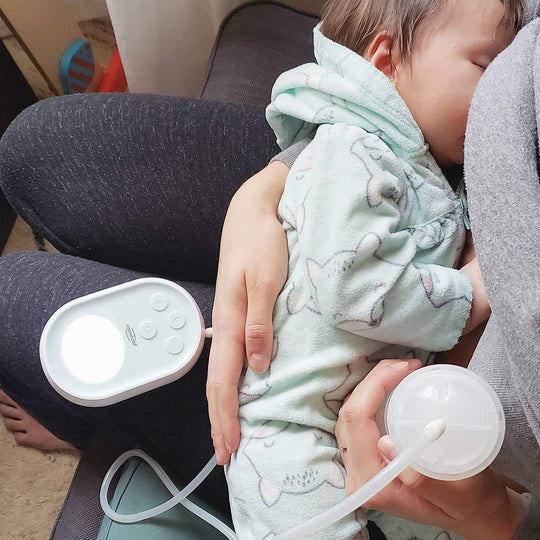 Prolactin and Breastfeeding - The Science Behind Breastmilk