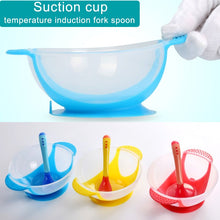 Load image into Gallery viewer, Unspillable Suction Bowl Set