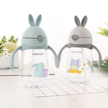 Load image into Gallery viewer, Rabbit Style Cute Feeding Cup