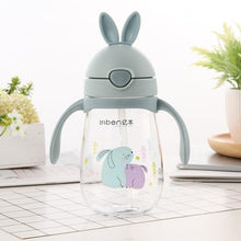 Load image into Gallery viewer, Cute Rabbit Baby Feeding Cup