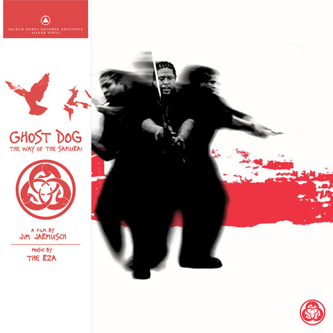 Ghost Dog: The Way of the Samurai (Original Motion Picture Score)