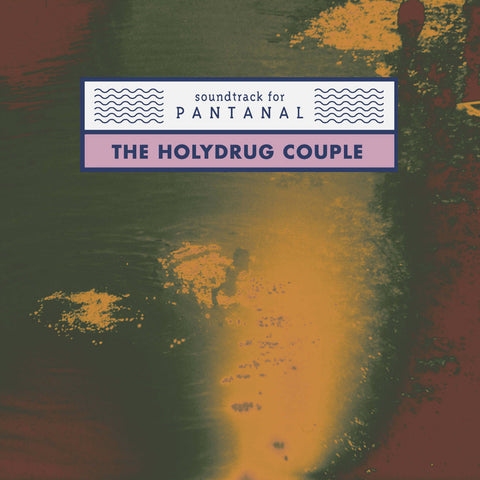 Soundtrack for Pantanal