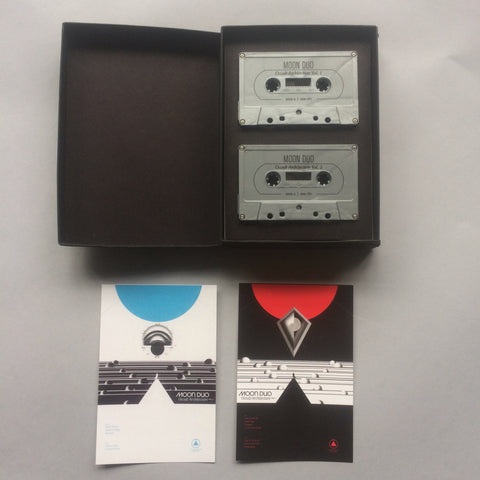 Occult Architecture Vols. 1 and 2 (Deluxe Tape Set)